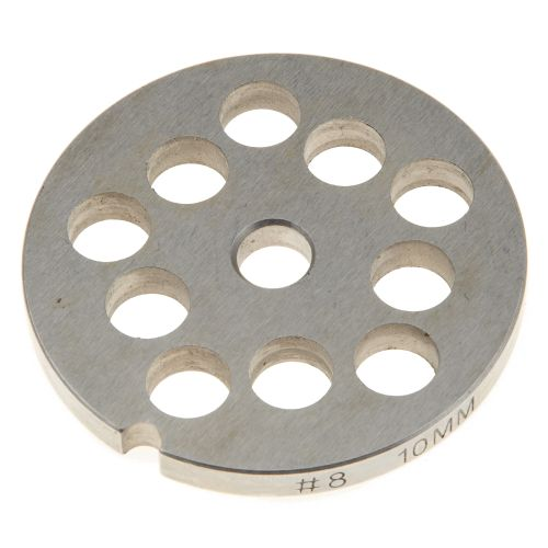 Image for LEM 10 mm Grinder Plate from Academy