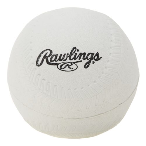 Display product reviews for Rawlings Sponge Rubber Baseball
