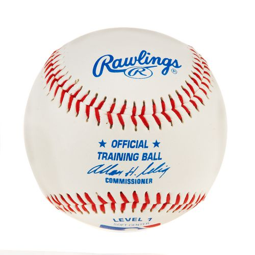 Rawlings Level 1 Training Baseball - view number 1