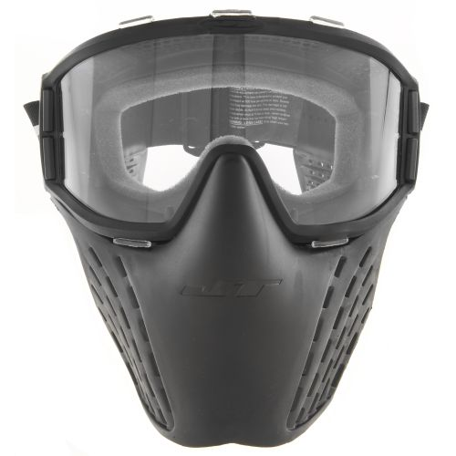 JT Sports Delta Airsoft Mask