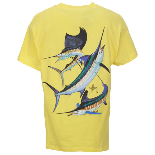Image for Guy Harvey Boys' Graphic T-shirt from Academy