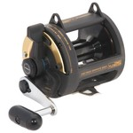 Shimano TLD25 Lever Drag Reel Right-handed - view number 1