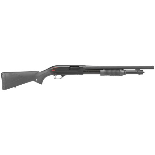 Winchester Super X Pump Defender 12 Gauge Pump-Action Shotgun