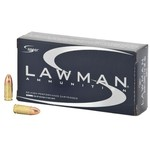 Speer® 9mm Luger 115-Grain Centerfire Handgun Ammunition