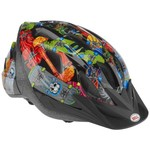 Bell Boys' Rival Bicycling Helmet