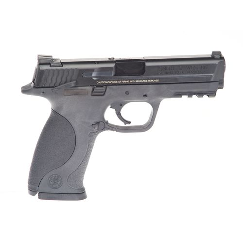 Smith & Wesson M&P 9mm Semiautomatic Pistol - view number 1