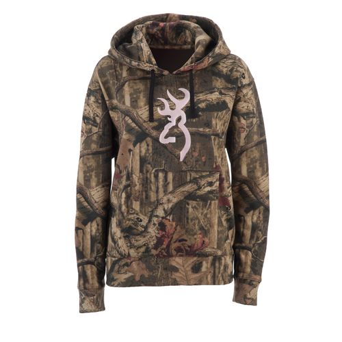 Browning hoodies for women