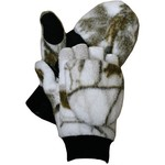 Whitewater Men's Realtree AP Snow Sherpa Glo-Mitts