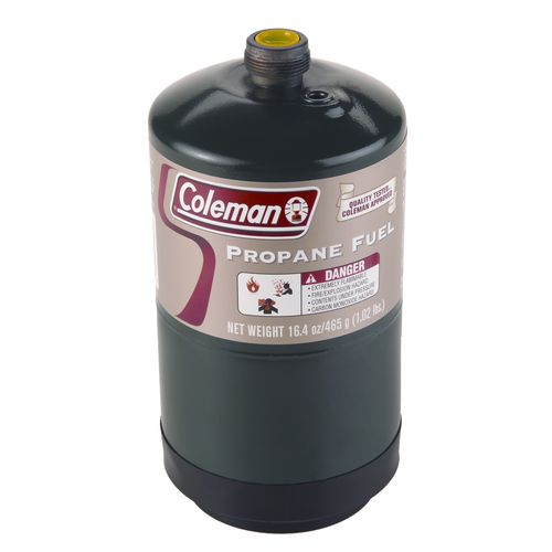 Coleman® 16.4 oz. Propane Cylinder - view number 1