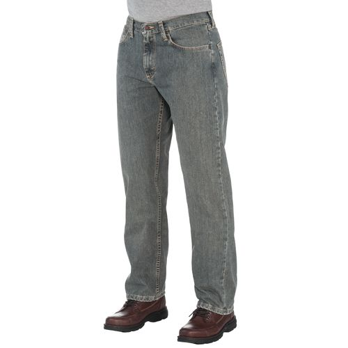 Magellan Outdoors™ Men's 5-Pocket Straight Fit Jean