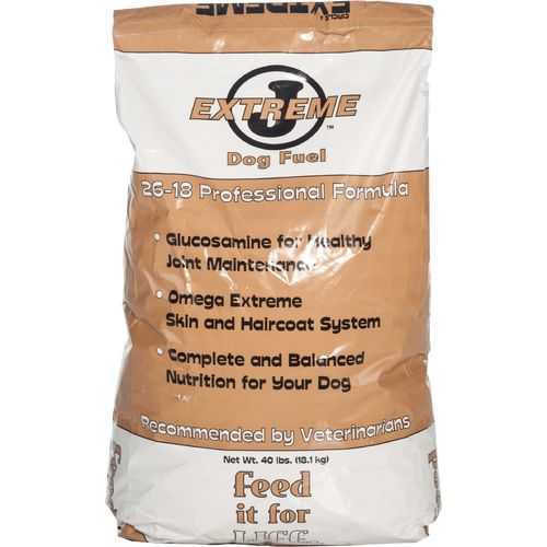 Extreme Dog Fuel Professional Formula 40 lb. Dog