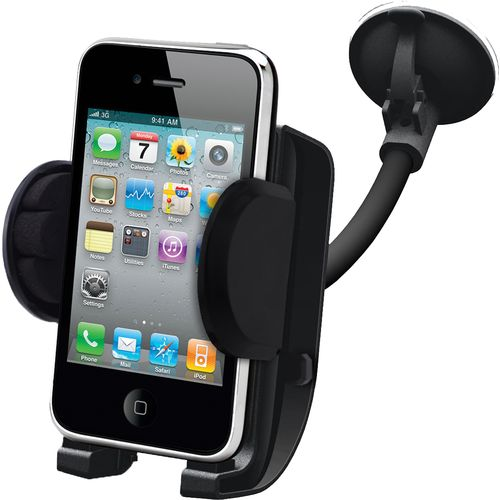 iWorld  Universal Smartphone Window Mount