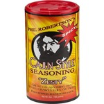 Duck Commander Phil Robertson's Spicy Cajun Style Zesty Seasoning
