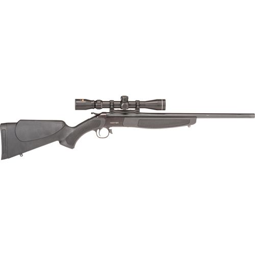 CVA Hunter 7mm-08 Remington Break-Action Rifle