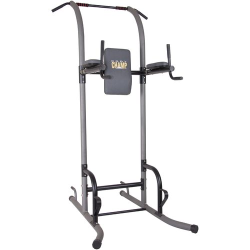 Body Champ 4-Station VKR Power Tower