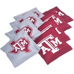 Wild Sports NCAA & NFL Team Tailgate Toss XL Bean Bag Set - view number 1