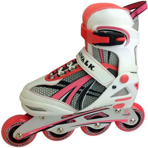 Display product reviews for Airwalk Kids' Escape Adjustable In-Line Skate