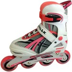 Airwalk Kids' Escape Adjustable In-Line Skate