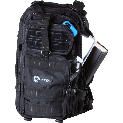 Drago Gear Tracker Backpack - view number 5