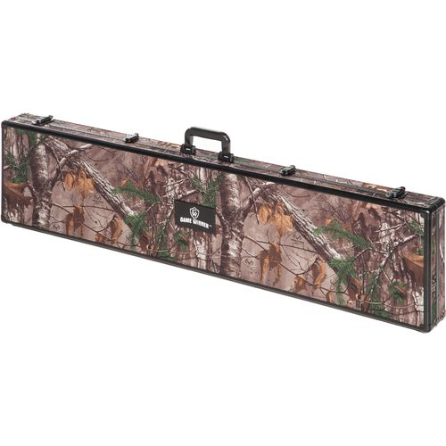 Game Winner  Double Gun Case
