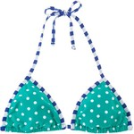 O'Rageous® Juniors' Dottie Swim Top