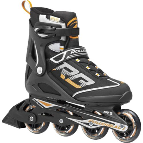 Image for Rollerblade Men's Zetrablade In-Line Skates from Academy