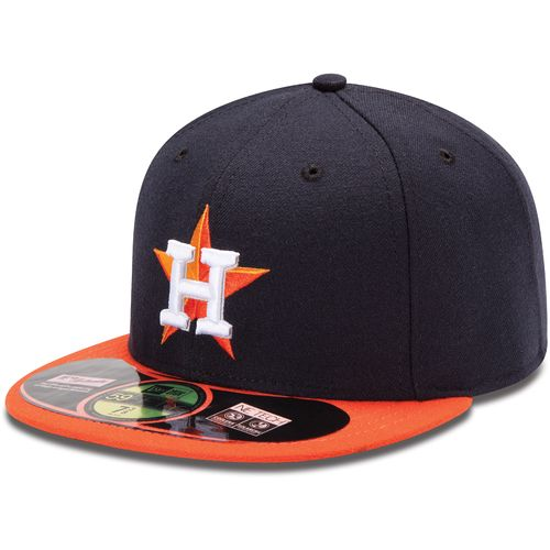 Image for New Era Men's Houston Astros 59FIFTY ACPERF Cap from Academy