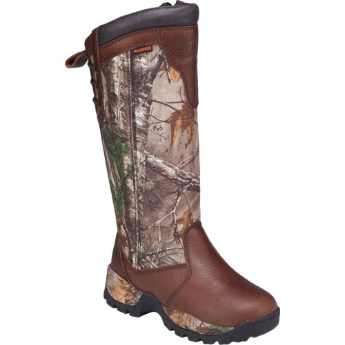 Game Winner® Men's Snake Shield Armor II Hunting Boots - view number 2
