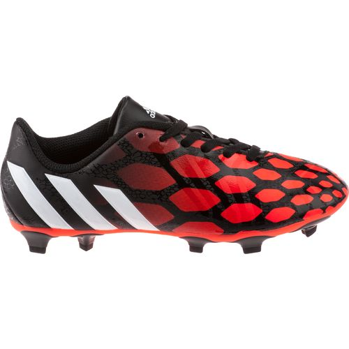 adidas Kids  Predito Instinct FG Soccer Shoes