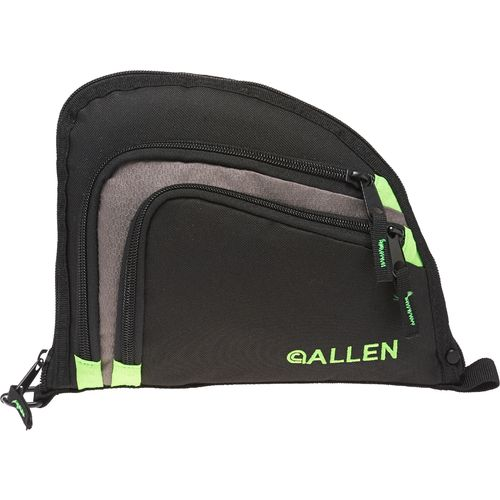 Display product reviews for Allen Company Auto-Fit Handgun Case