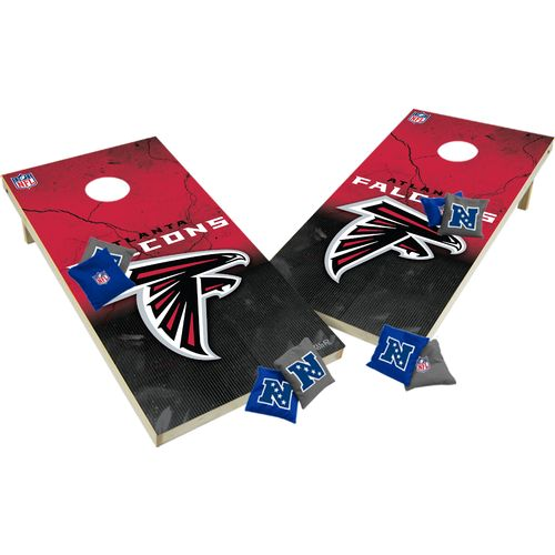 Wild Sports Tailgate Toss XL SHIELDS Atlanta Falcons - view number 1