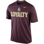 Nike Men's Florida State University Loyalty T-shirt