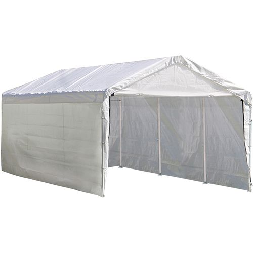 ShelterLogic Max AP™ 8-Leg 10' x 20' 3-in-1