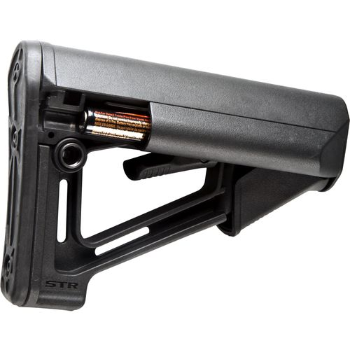 Magpul STR MIL-SPEC Carbine Stock - view number 2