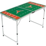 Wild Sports University of Texas 2' x 4' Licensed Tailgate Table