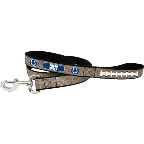 GameWear Indianapolis Colts Reflective Football Leash