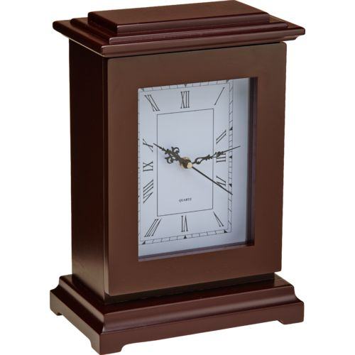 Display product reviews for PSP Rectangular Gun Concealment Clock