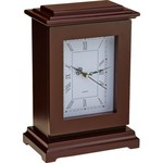PSP Rectangular Gun Concealment Clock