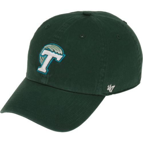 '47 Men's Tulane University Clean Up Cap