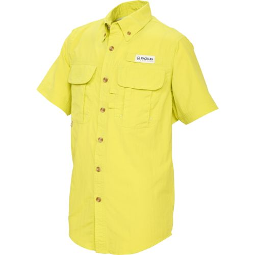 Image for Magellan Outdoors™ Boys' Laguna Madre Fishing Shirt from Academy