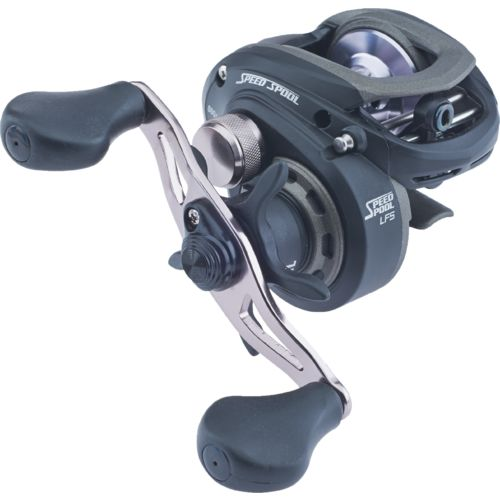 Display product reviews for Lew's Speed Spool LFS SSG1SH Baitcast Reel