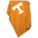 Logo Chair University of Tennessee Sweatshirt Blanket