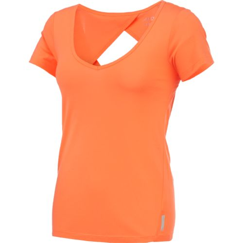 BCG™ Women's Studio Enchanted GRP V-neck Diamond Back