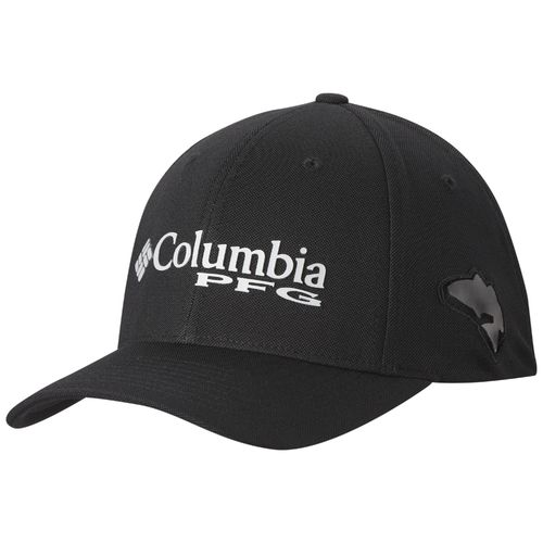 Columbia Sportswear Adults' PFG Mesh™ Piqué Ball Cap