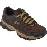 SKECHERS Men's After Burn Memory Fit Training Shoes - view number 2