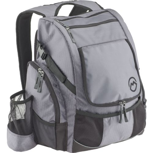 Magellan Outdoors Deluxe Disc Golf Backpack
