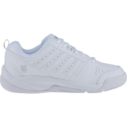 Display product reviews for K-SWISS Men's Vendy II Tennis Shoes