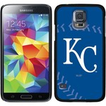 Coveroo Kansas City Royals Stitch Samsung Galaxy S5 Thinshield Case