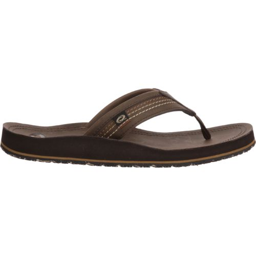 Display product reviews for O'Rageous Men's San Pancho Thong Sandals