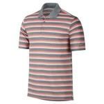 Nike Men's Tech Vent Stripe Polo Shirt